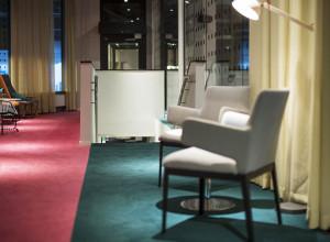 Bistro & Bo Restaurant • Hotel