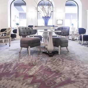 Engstrands Golv uppdrag inom golvläggning Grand Hotel Stockholm