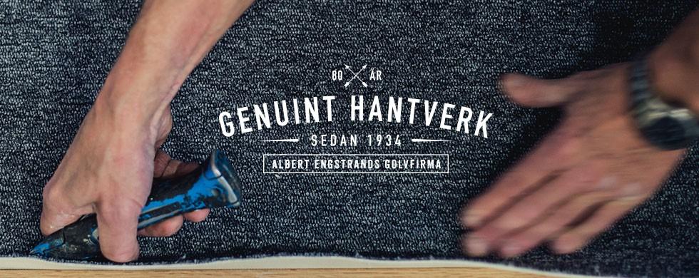 Engstrands Golv – Genuint hantverk sedan 1934
